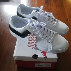 PONY TOP STAR SNEAKERS